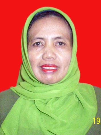 Dra Hj Nurhayati