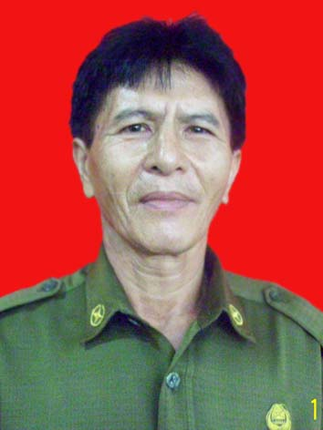 Ronny Lintang